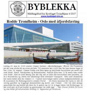 Byblekka front 4.2017